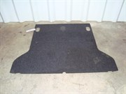 Kofferbakmat  BMW 3 serie Compact (E46/5) (2001-2005)